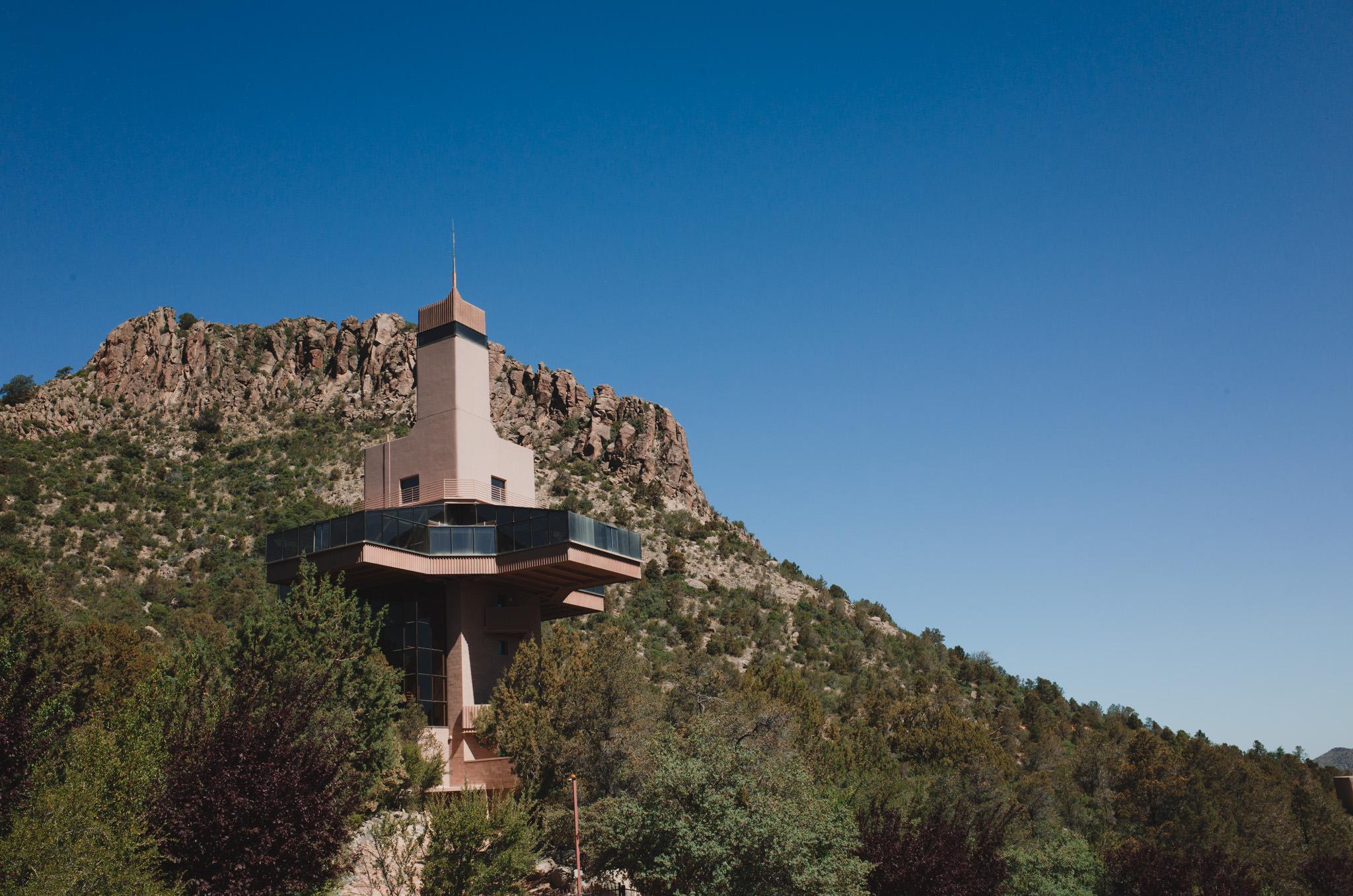 Falcon's Nest - Prescott, AZ