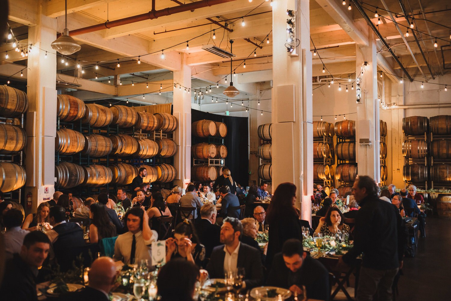 Event at Dogpatch Wineworks