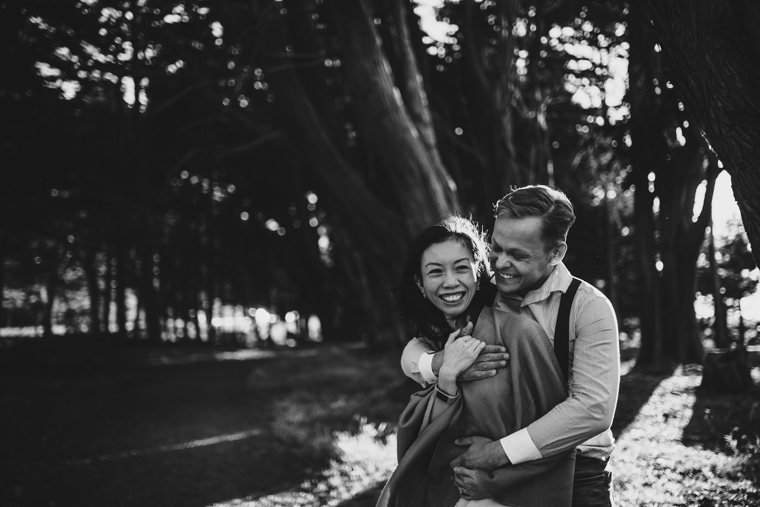 Best Bay Area Engagement Photographer