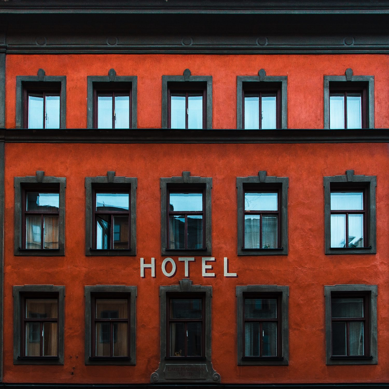 Gamla Stan // Stockholm Travel Photography