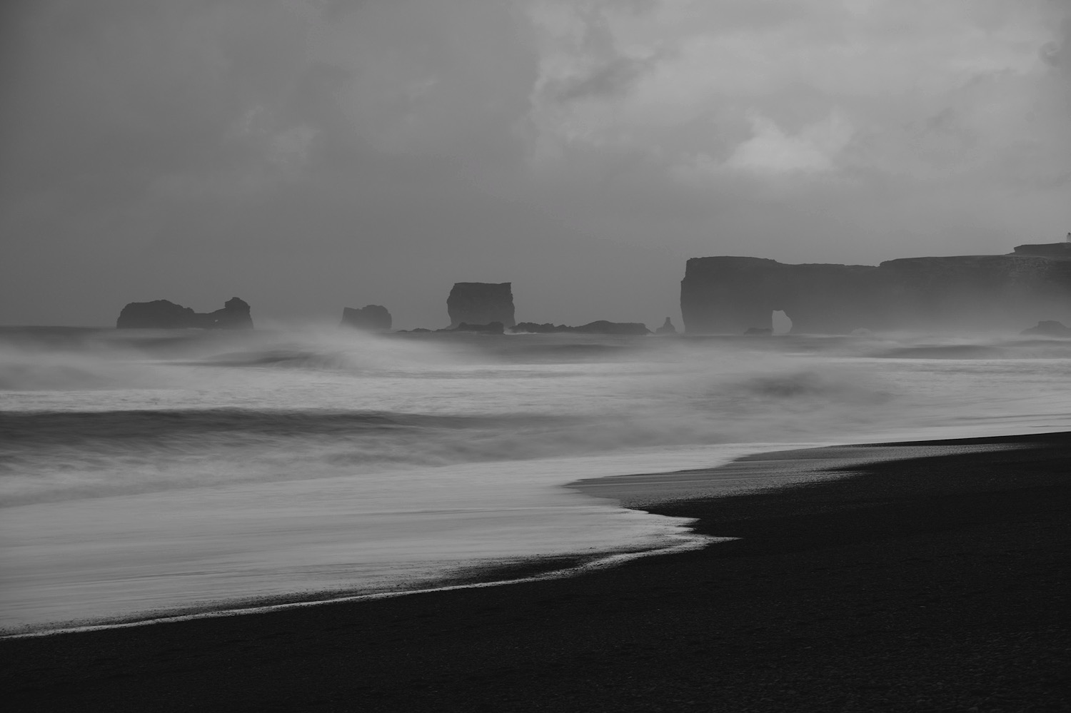 Iceland in May 2017 // Trung Hoang Photography