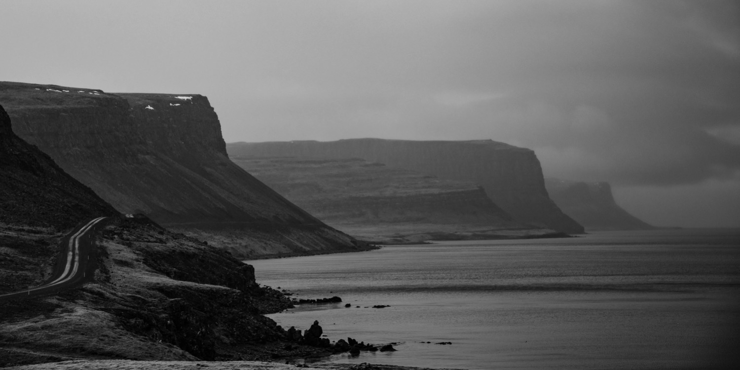 Westfjords - Iceland Blog Part II