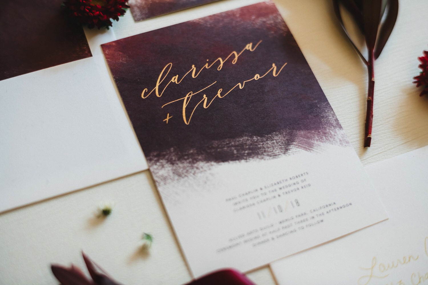 Invitation Photos