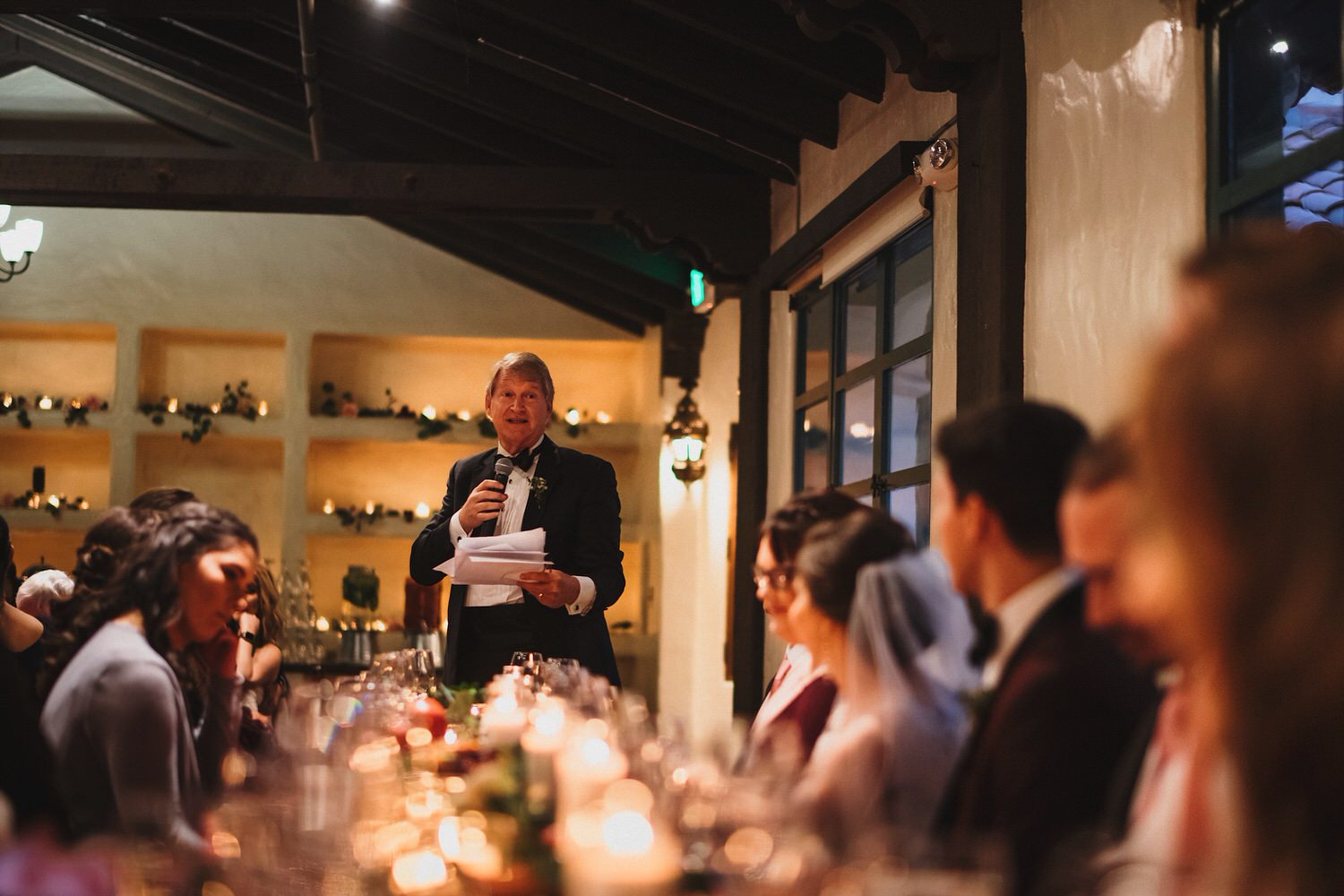 Father Toast