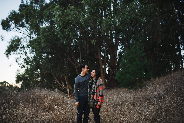 Tilden Engagement Photos