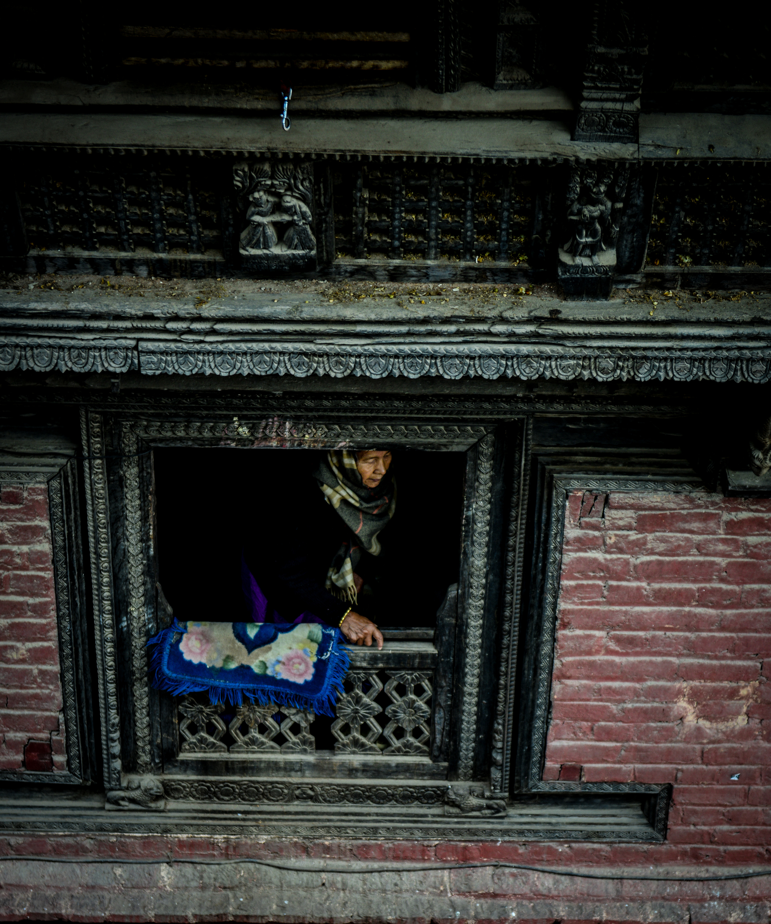 The Woman at the Window3
