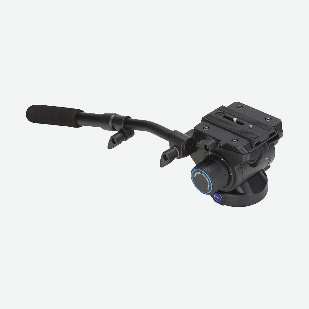 Benro S6 Video Head