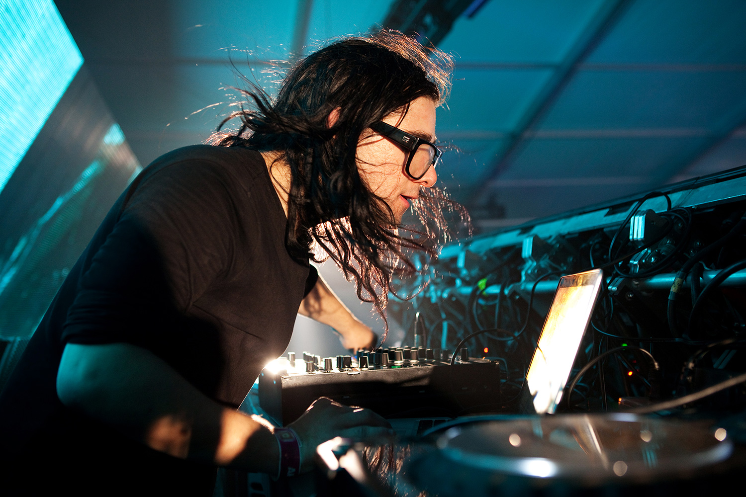 Skrillex, Electric Zoo