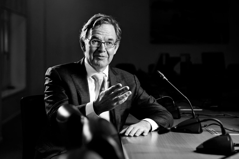 Steven Maijoor, Chair of the ESMA