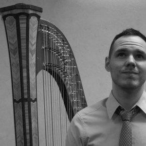 harpist Peter Speziale