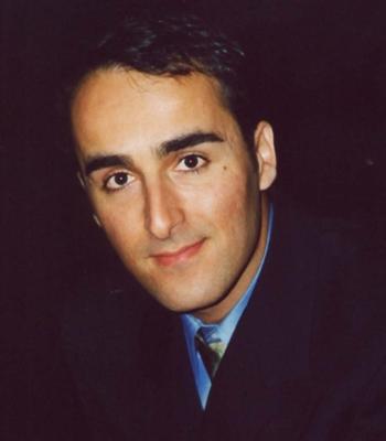 pianist Mazdak Khamda
