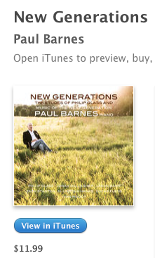 click to view in iTunes