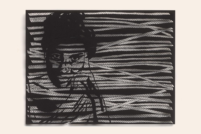 Rope Portrait
