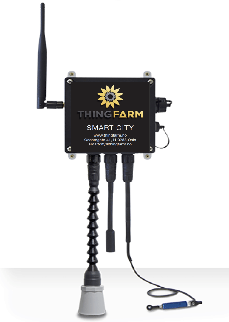 Smart Water Sensors - Delivering water quality sensors for all parameters such as PH, Conductivity, Nitrate, Nitrite, Ammonium, Disolved Oxygen, ORP and more
