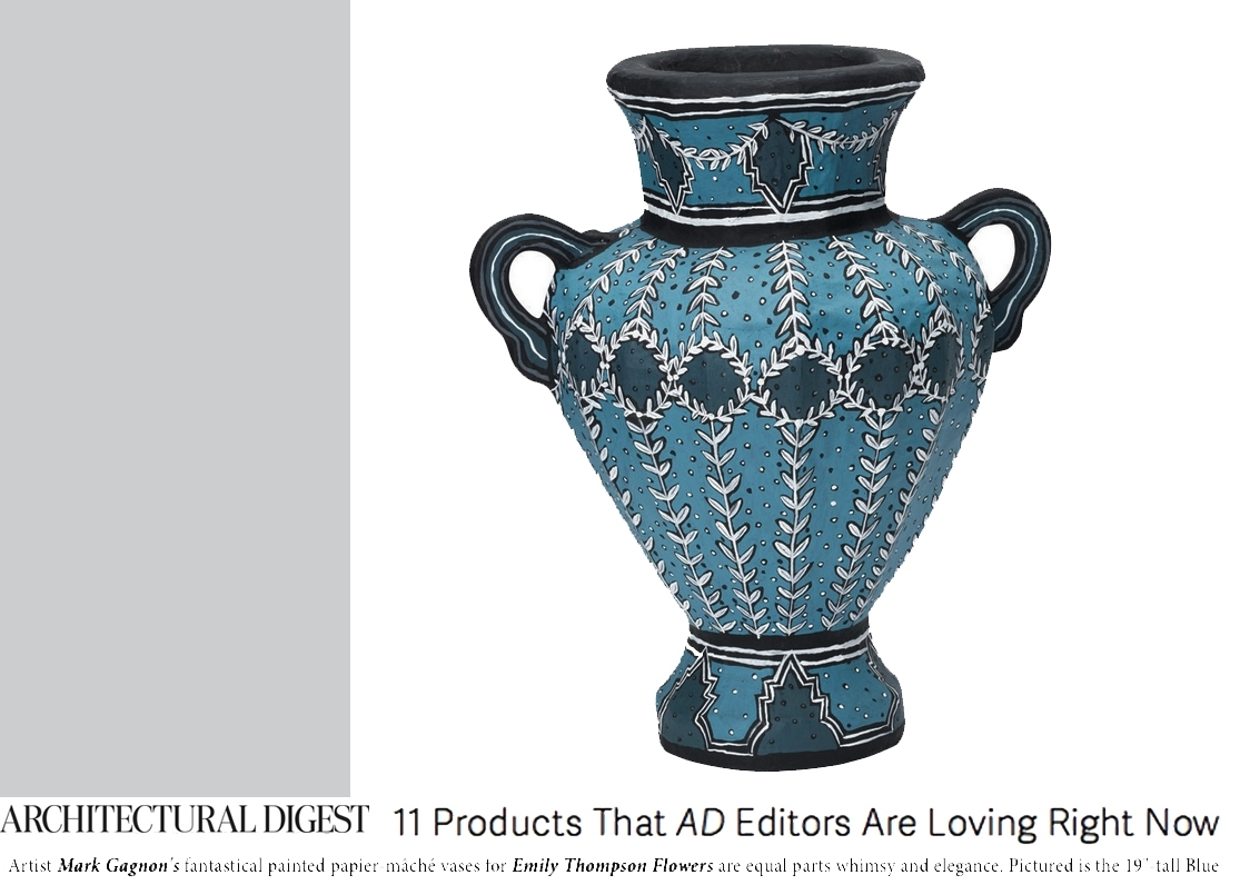 Architectural Digest Editor Pick 2016