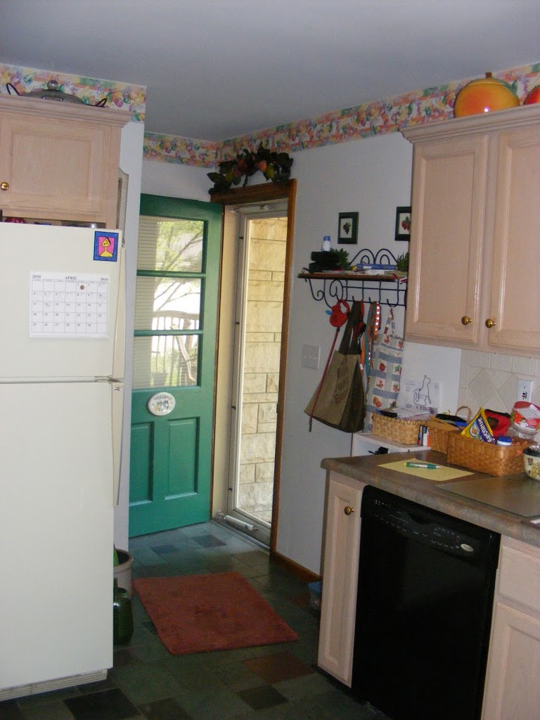 Before Image back door.JPG