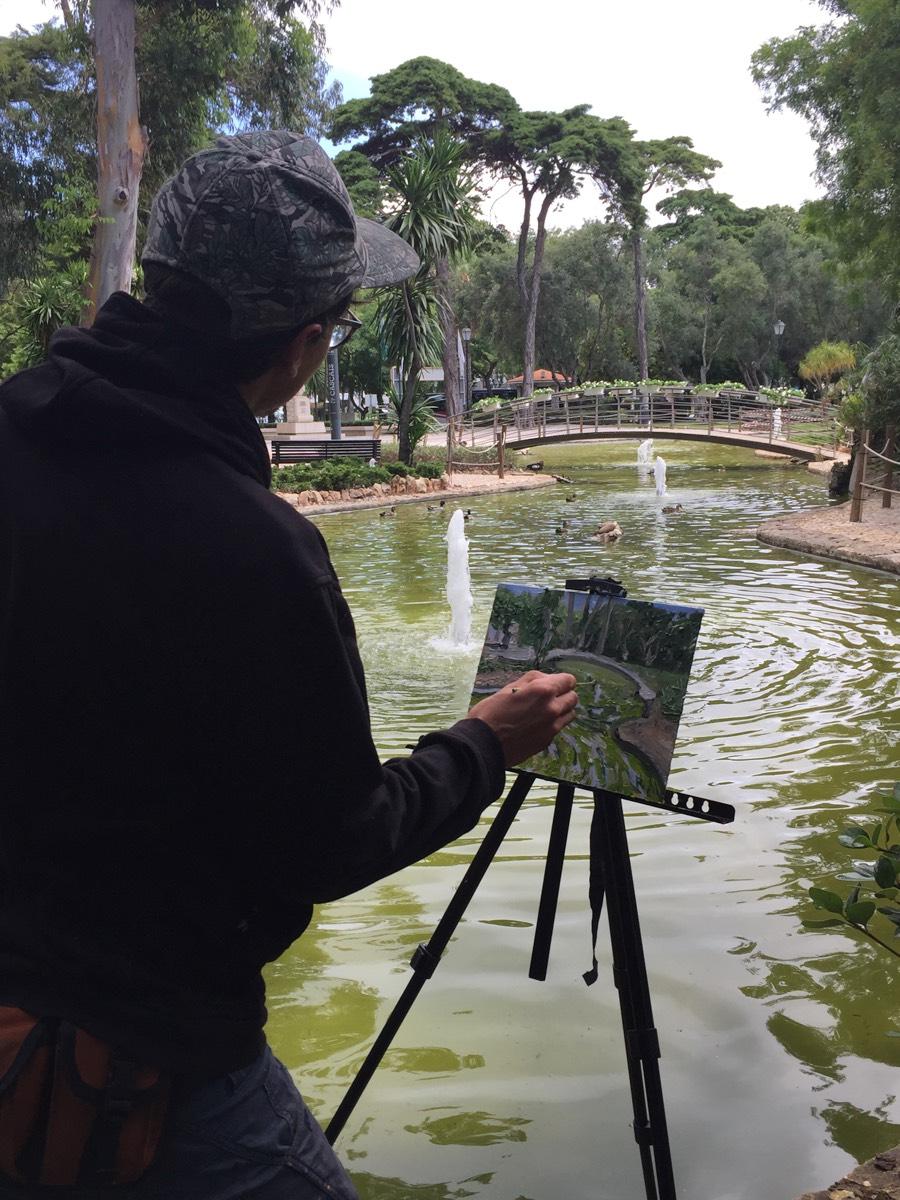 Encontro pintura parque 20170700008.JPG