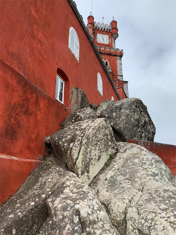 Sintra, Cascais Seaside