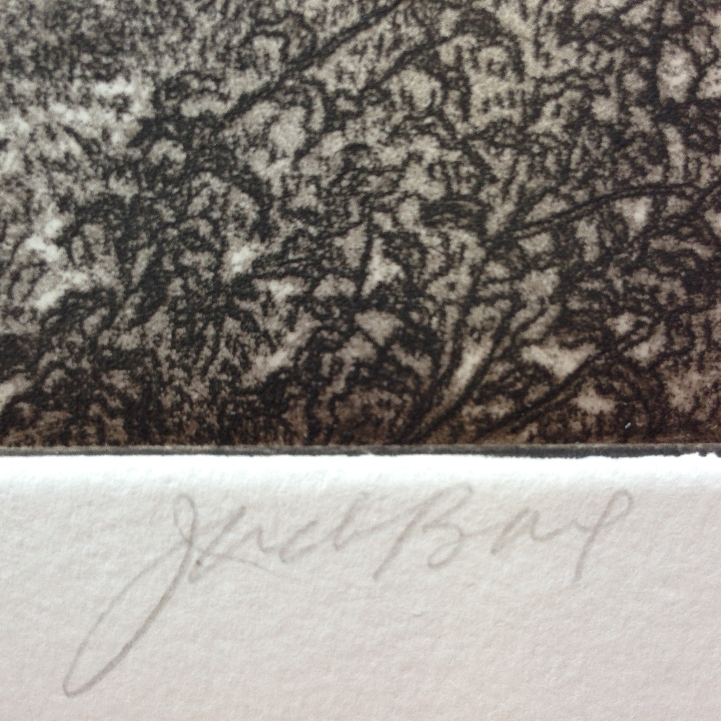 Jack's signature, lower right.