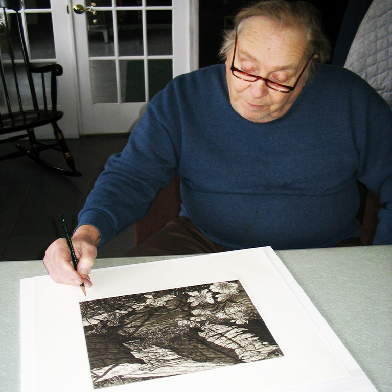 The Artist, Jack Beal