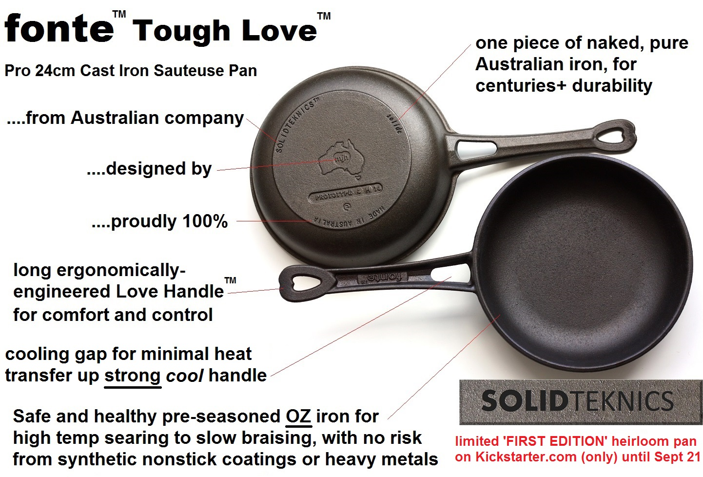 That's a LOT of extra benefits for say $80 extra investment.......click pic to go to Kickstarter for more detail.