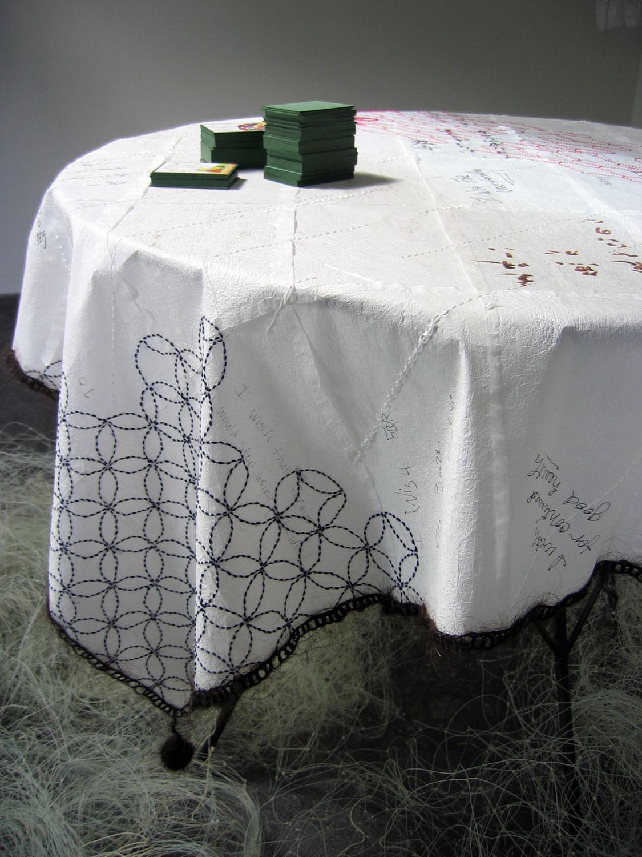 Sashiko Cloth