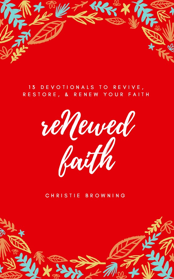 renewed faith