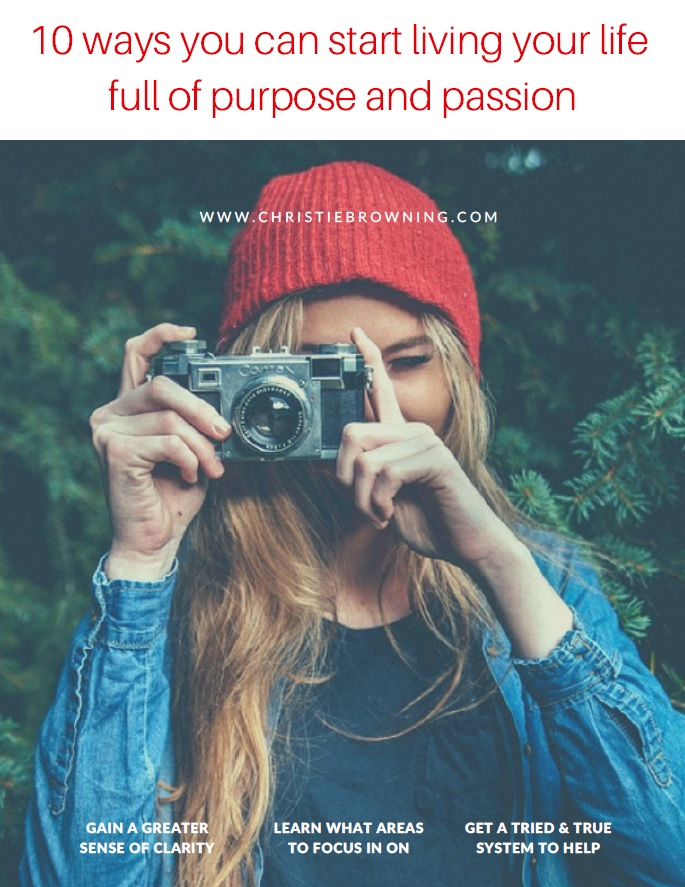 10 Ways You Can Start Living Life Full of Purpose and Passion Cover pic.jpg