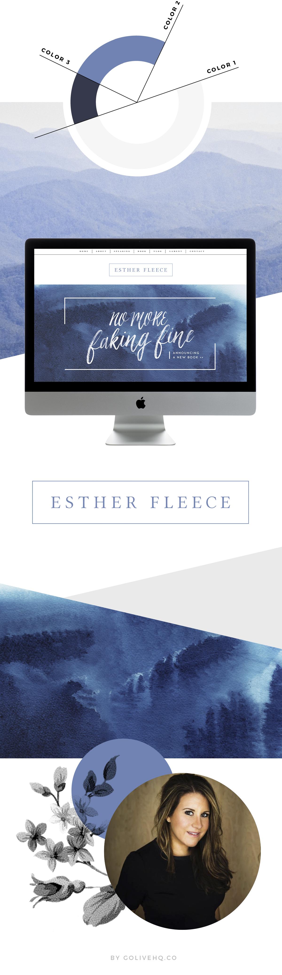 modern website design - by golivehq.co
