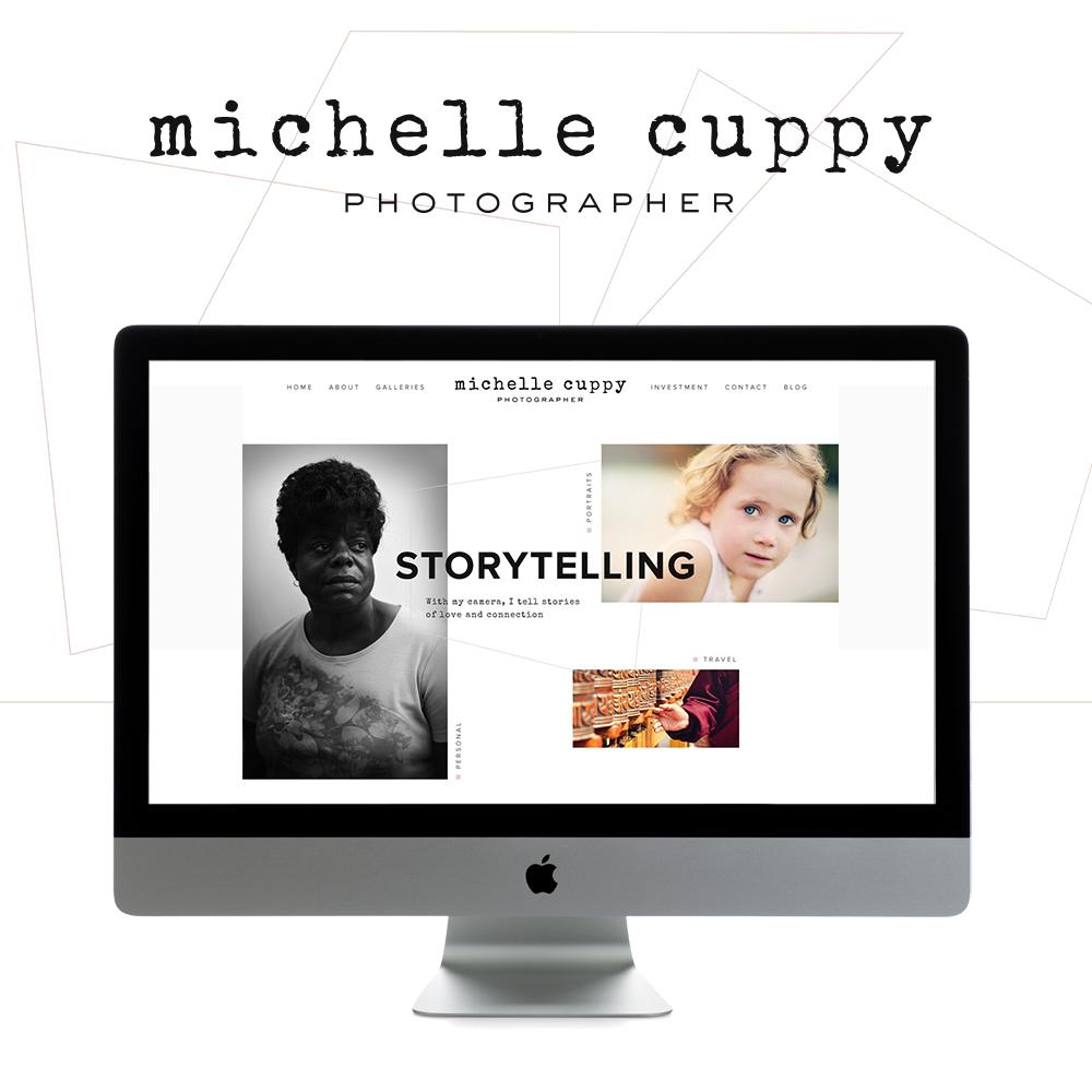 adventurous poetic Showit website design   design by: golivehq.co