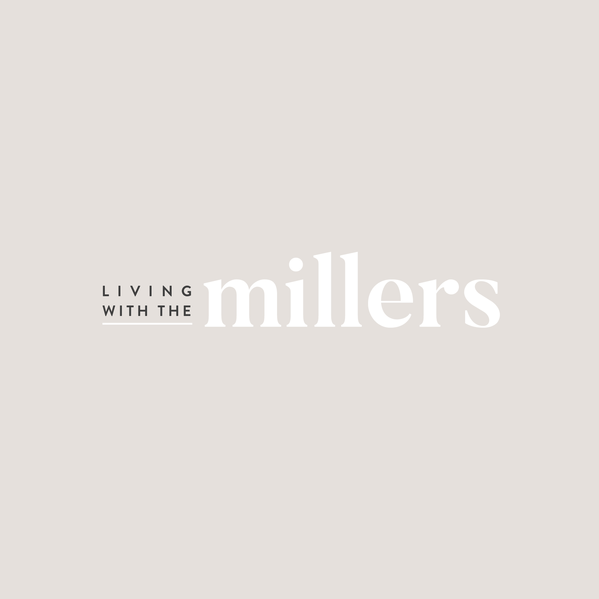 Living With The Millers - Logo.jpg
