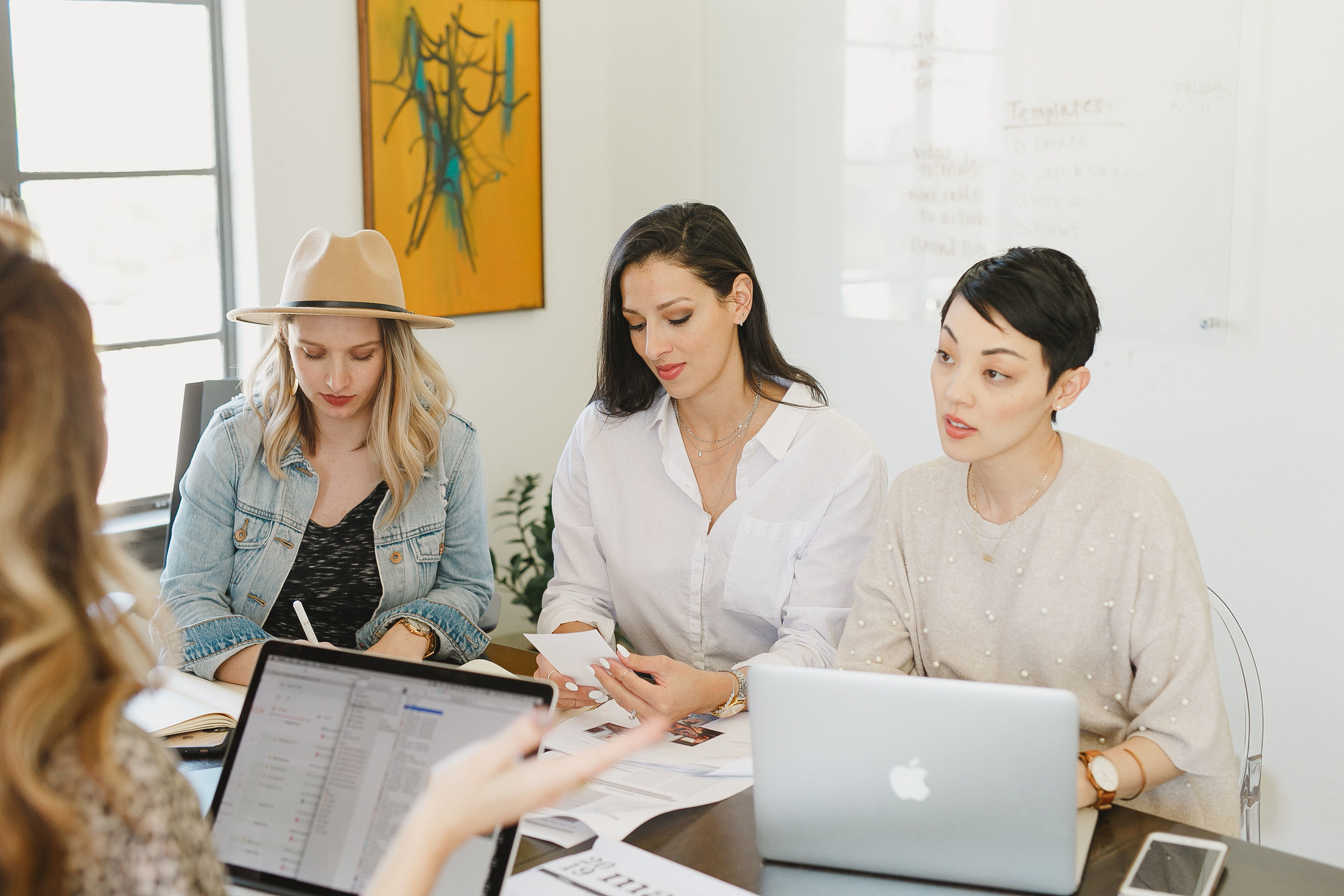 WHAT TO EXPECT - Our team will go live in our private Facebook Group every weekday morning Monday - Friday to go over tips & tasks for you to complete in order to launch your website. We'll also have group feedback and critiques. This is a fast-paced crash course to get your site up and live and on the web.