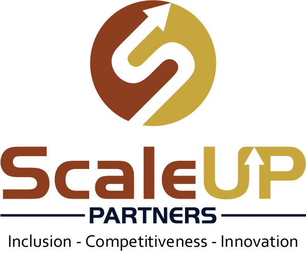 scaleup partners logo