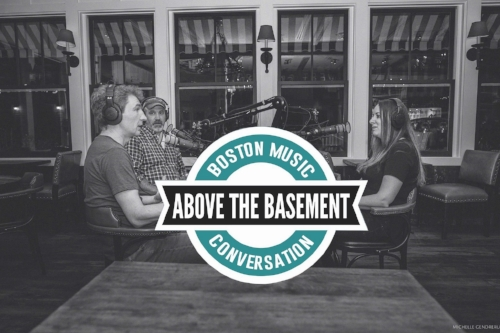 via  Above The Basement
