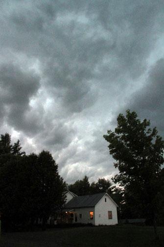 Vermont Storm