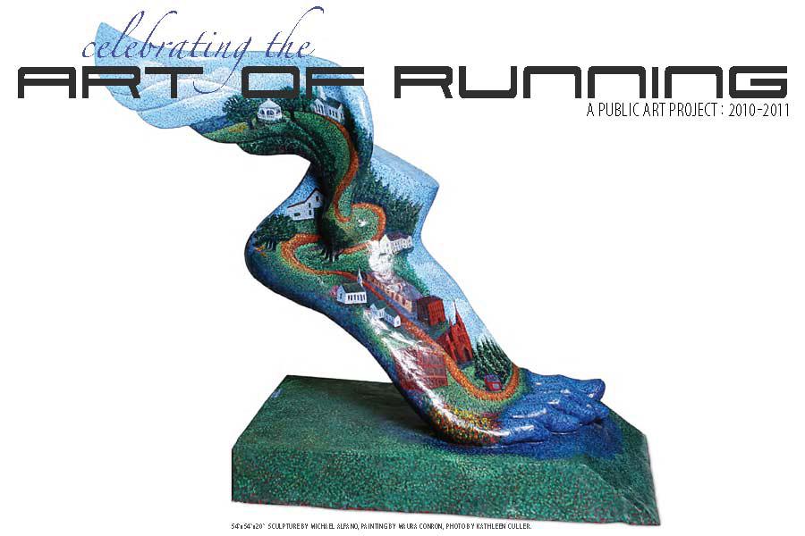 The Art of Running