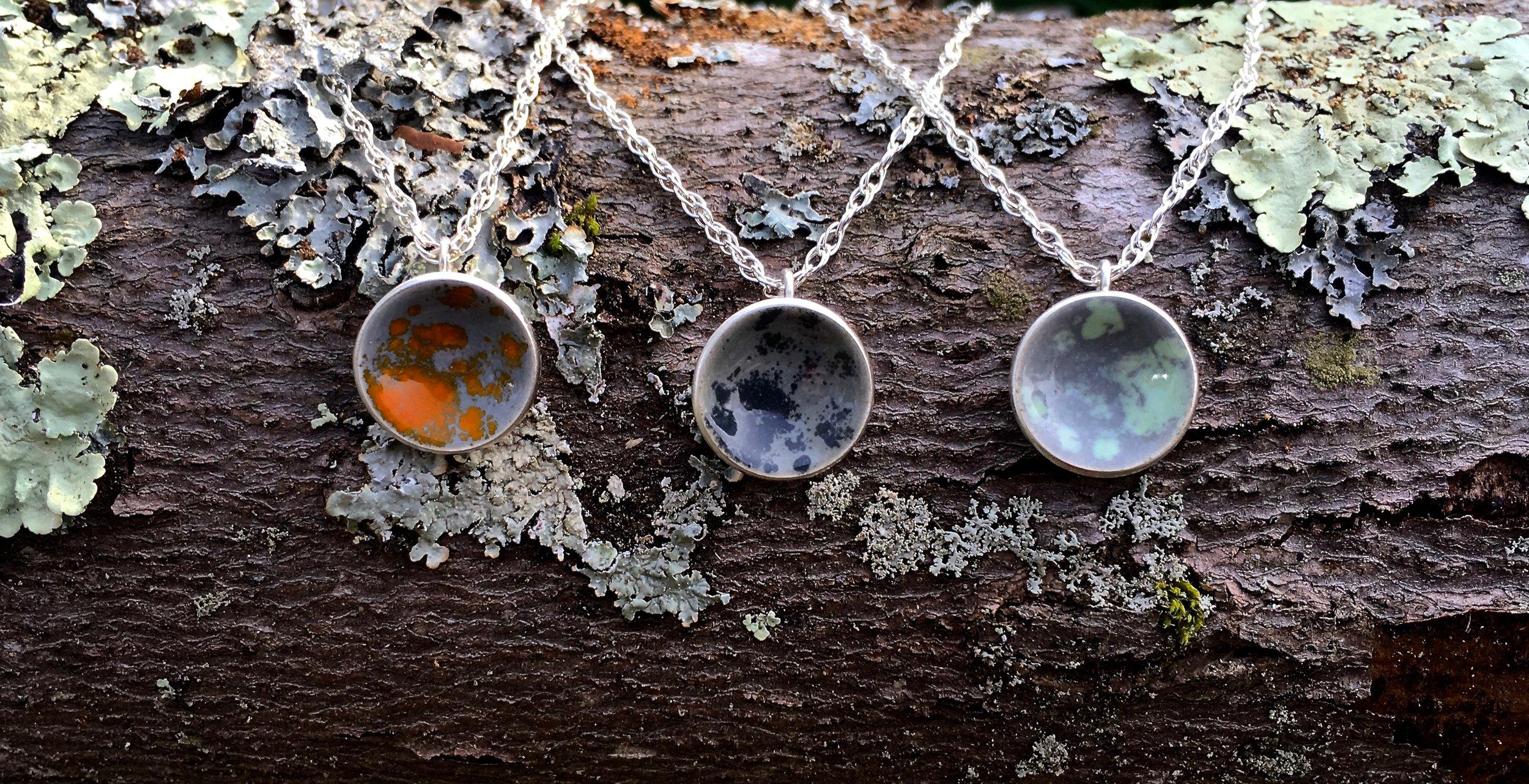 granite dot collection