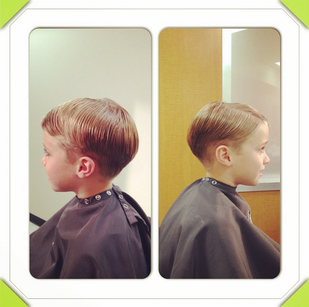 Barber: @Kim_Henslee