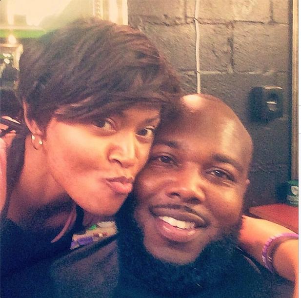 Barber: @Inotsasha