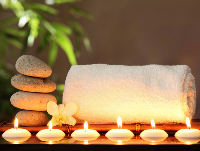 Hot Stones can be included at no charge for Walk-In Wednesday Clients. Members are Welcome!  Come Relax with us at Marchell's Day Spa!