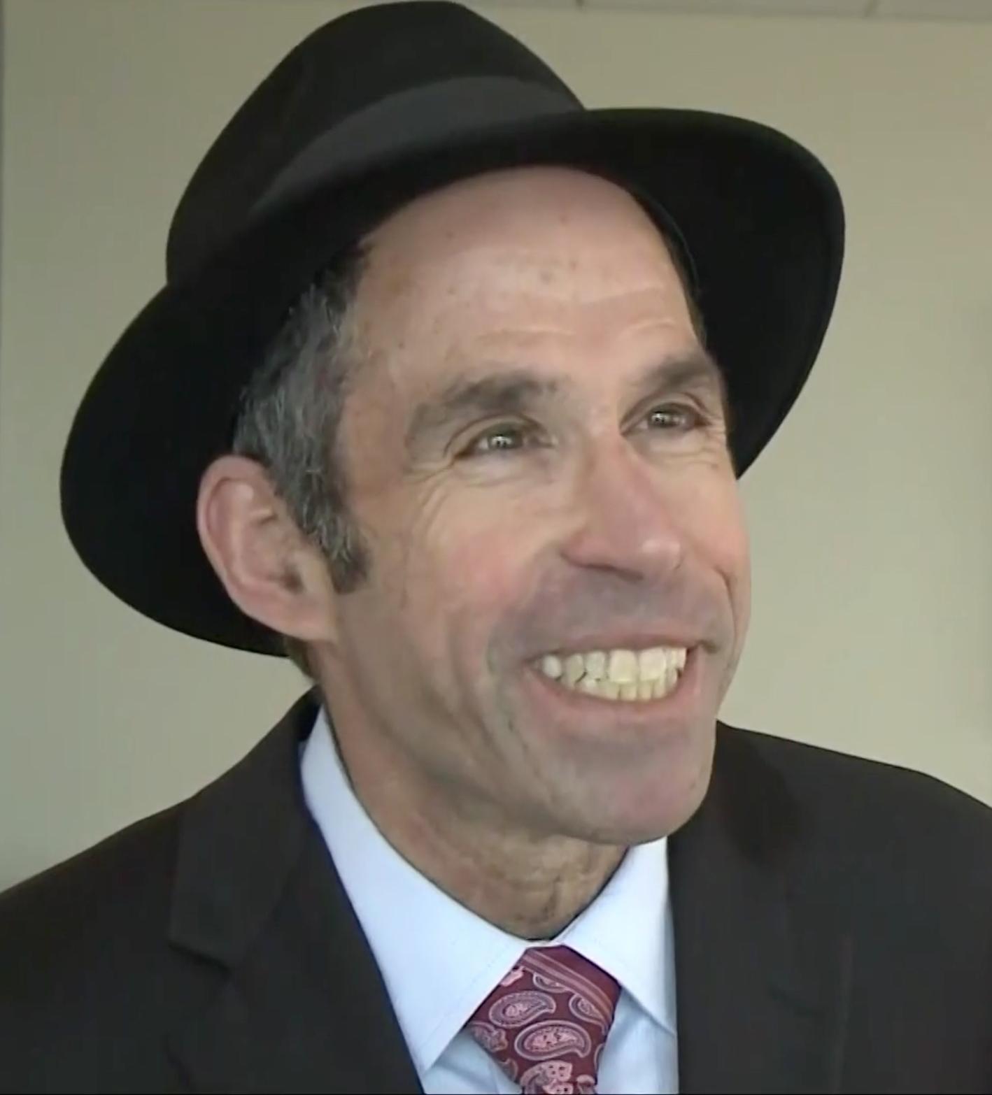 Labor attorney Michael Bernick.