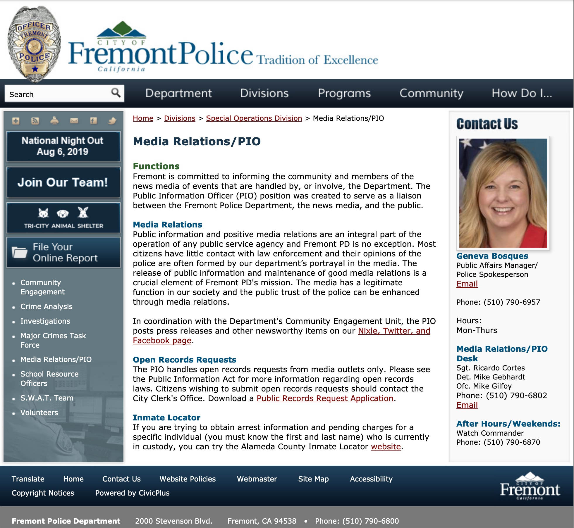 fremont police pio web page.jpg