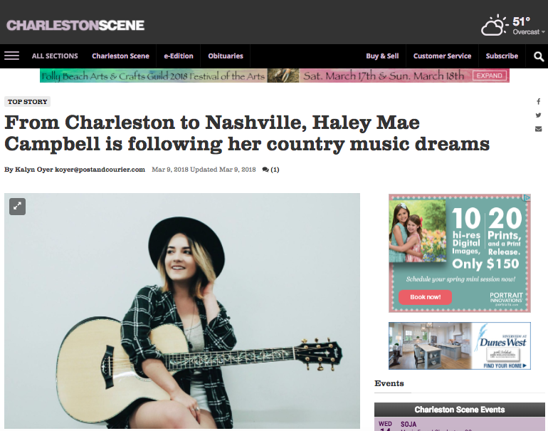 https://www.postandcourier.com/charleston_scene/from-charleston-to-nashville-haley-mae-campbell-is-following-her/article_1ef1fb9c-22e6-11e8-b710-4fd292c820ae.html