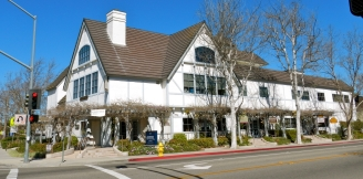 Atterdag Center, 1607 Mission Drive, Solvang, CA