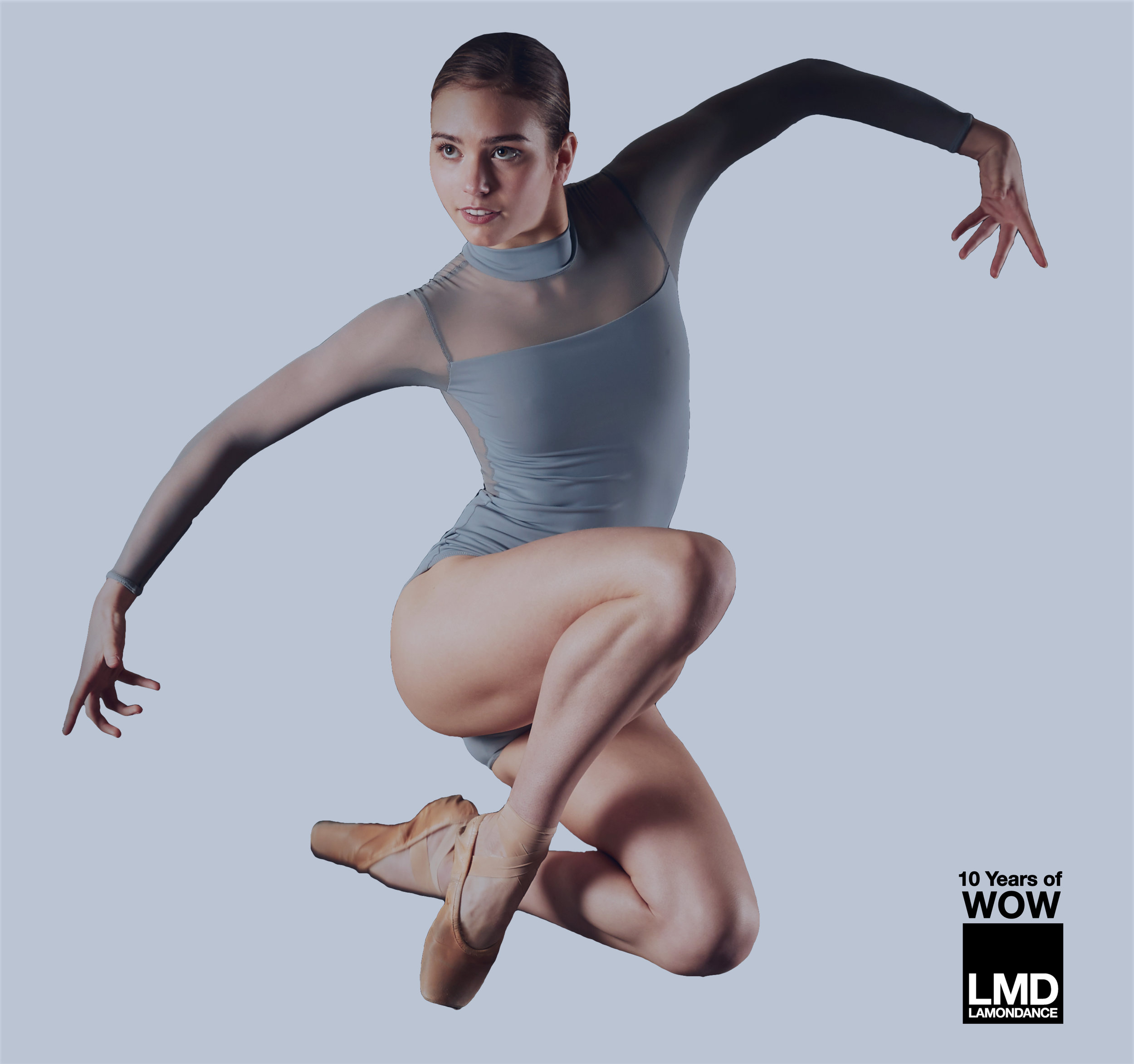 Alumni Dancer | Kayla Malanfant - Season 9  Photo by Miles Clark