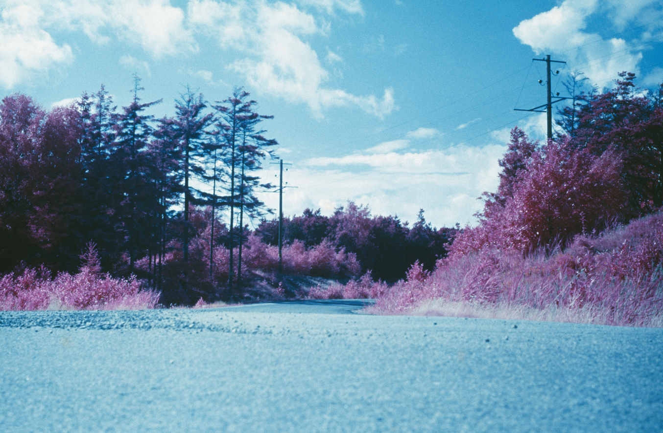 infrared-series