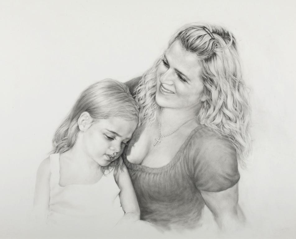 Nikki and Angelina