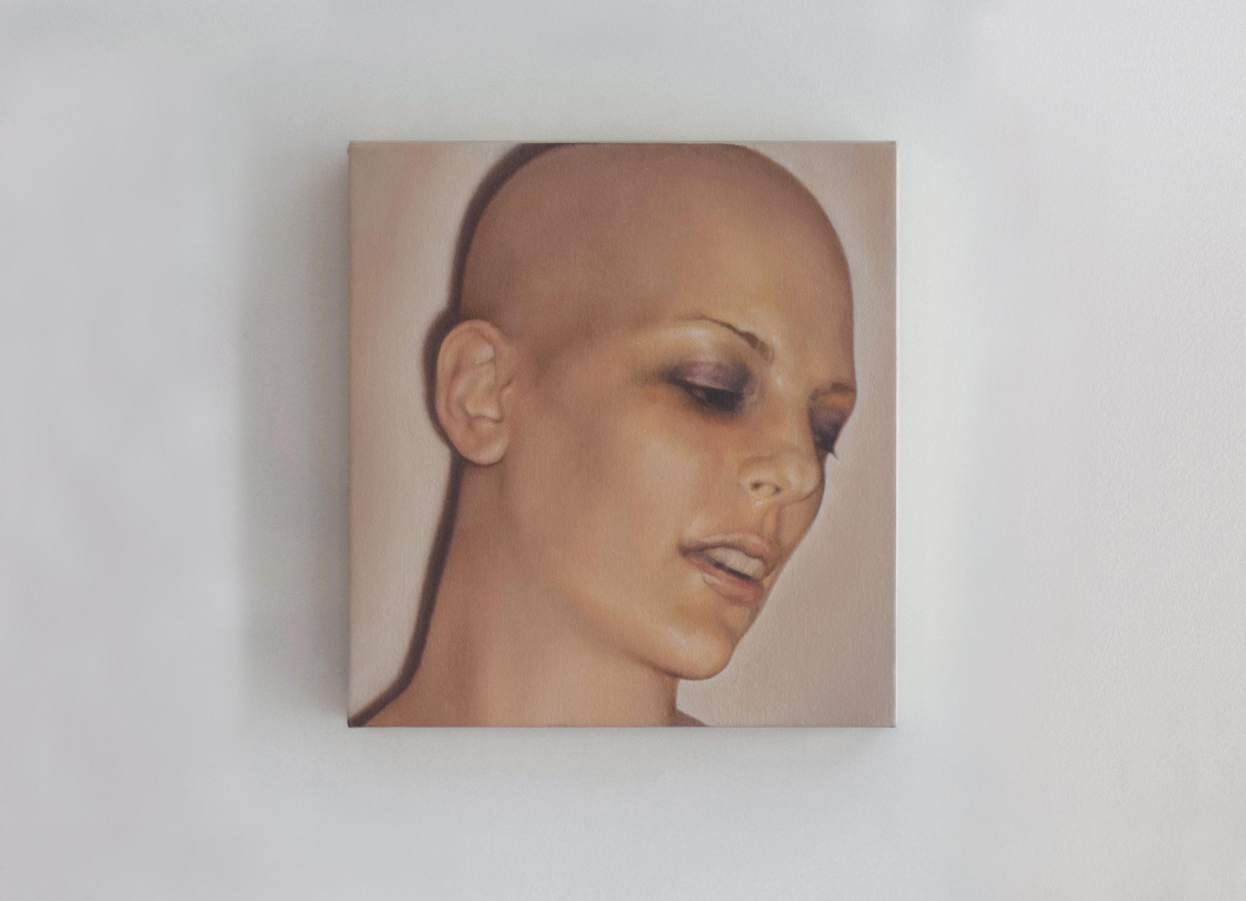 Eileen's Head