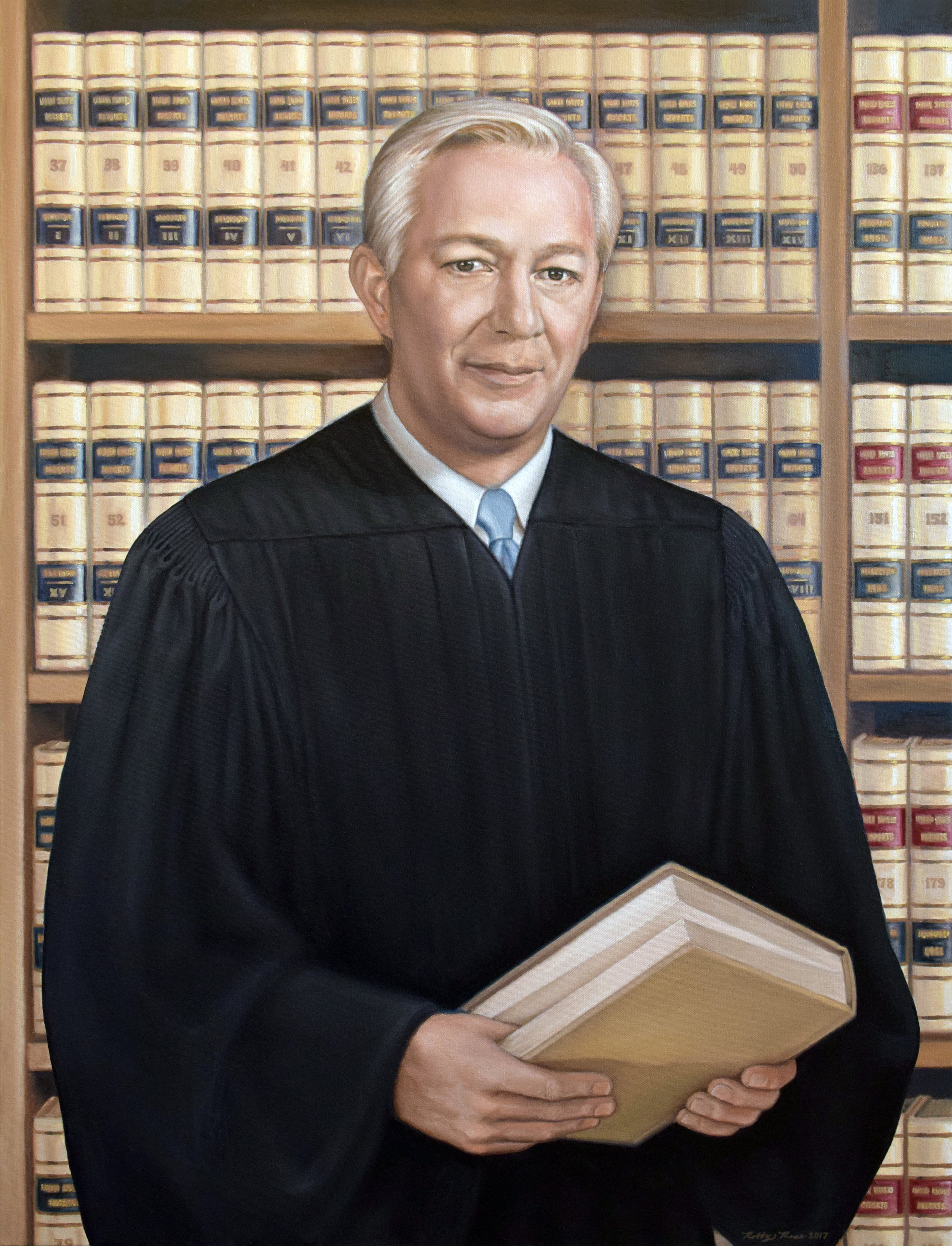 Hon. John A. Lahtinen, Justice of the New York State Supreme Court, Appellate Division, Third Department