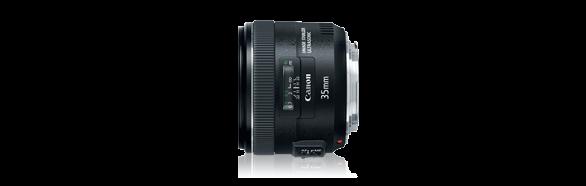 EF 35mm f/2IS USM